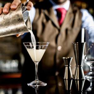 Barman Pub