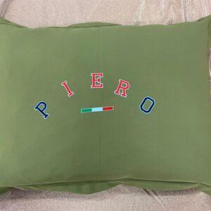 cuscino- verde